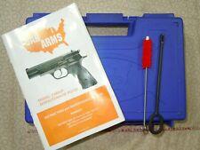Sar Arms Sarb6P Factory Hard Case With Manual - 138242.
