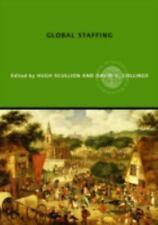 Global Staffing (Global HRM)  Paperback