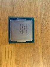 Intel core i7 6700k 4GHz CPU