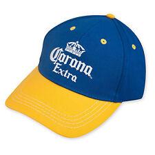 New Corona Extra Beer Contrast Wave Hat Cap
