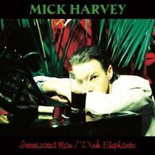 Mick Harvey - Intoxicated Man / Pink Elephants (2 Bonus Tracks) (NEW 2CD)