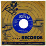 FULLER TODD Young Hearts Are True/Real True Love 7IN 1957 ROCKABILLY NM- LISTEN!