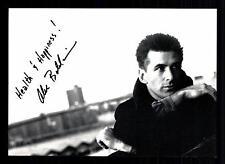 Alec Baldwin Autogrammkarte TOP ## BC G 14857