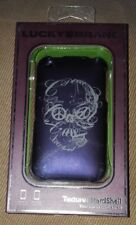 LUCKY BRAND Peace - Skull and Love Hardshell Case iPhone 3G 3GS