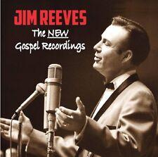 JIM REEVES: THE *NEW* GOSPEL RECORDINGS