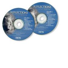 REFLECTIONS: W/ FR. LEO CLIFFORD VOLUME 3 *EWTN Network  2-CD Set