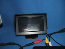"4.3 "" LCD VIDEO MONITOR 5V versione. ideale per Raspberry Pi"