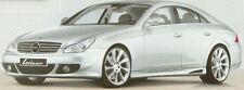 """Mercedes Genuine Lorinser RS8 19"""" Wheels CLS W219"""
