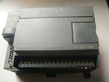 SIEMENS SIMATIC S7-200 6ES7214-1BD21-0XB0 MINI PLC, 24VDC