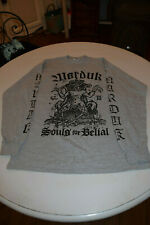 t-shirt MARDUK long sleeve SOULS for BELIAL - XL
