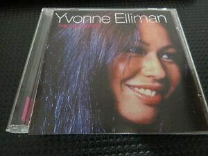 YVONNE ELLIMAN - THE COLLECTION.   1999  17 TRACK CD ALBUM