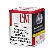 L&M Red 100 Gramm Zigarettentabak / Tabak