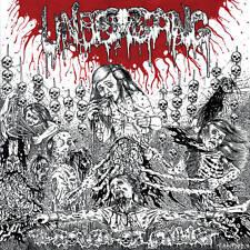 UNDERGANG - Til Döden Os Skiller - CD - DEATH METAL