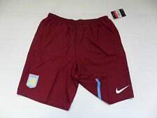 ASTON VILLA NIKE AVFC XL SHORT SHORT COURSE MATCH SHORT SHORT
