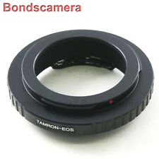 EMF AF adapter for Tamron Adaptall 2 ad 2 Lens per Canon EOS Mount 5D III