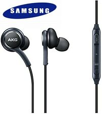 Genuine Samsung AKG Headphones Handsfree Earphones For Samsung S10 S10+ S9 S8 S7