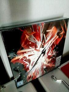 Metallica - S&M2 LIMITED EDITION - 4 LP BOX SET