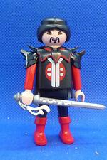 Playmobil PN-18 Asian Knight Figure Sword Castle -