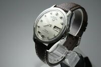 Vintage 1966 JAPAN SEIKO SPORTSMATIC5 DX 7619-9010 25Jewels Automatic.