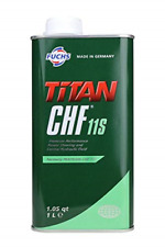 Fuchs 601429774 TITAN CHF 11S Steering and Central Hydraulic Oil