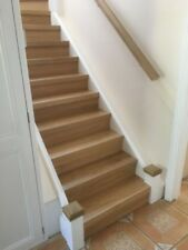 12 stairs oak cladding system2 - OILED WITH PREMIUM HARDWAX OIL
