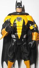 DC Universe Classics BATMAN sinestro corps wave 15 bane series yellow lantern