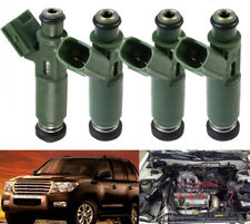 4X Fuel Injector For Toyota Celica Corolla Matrix MR2 1.8L L4 23250-22040