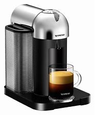 Breville Nespresso Vertuo Coffee and Espresso Machine Chrome BNV220CRO1BUC1