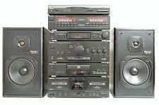 Technics CD Player Home HiFi Separates Systems & Combos