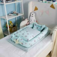 Portable Baby Bed Set