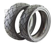 2x Invierno Neumáticos VEERUBBER vrm351 M+S 130/ 60-13 60s Y 140/60-13 63s