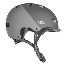 Original Audi Helm für Fahrrad und E-Scooter, Sturzhelm