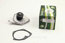 BGA Water Pump CP3314 For Dacia, Suzuki, Renault, Nissan Free UK Post - NEW