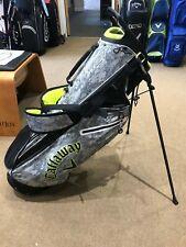 Callaway Golf HyperLite Zero Stand / Carry Bag (Digi Camo)
