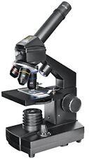 Microscopio National Geographic 40x-1024x (con valigetta e oculare USB) (C8X)
