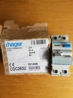 HAGER KLIK K7PLUG KM2819 7 Pin Wireable Plug
