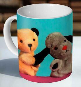 Sooty And Sweep Classic #1 Ceramic Coffee Mug - Cup