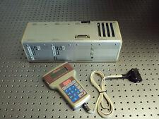 New listing Intelligent Actuator Ia Sel Controller Sel-G-2-Ac-400-200 S/N 302827 W/ Pendant