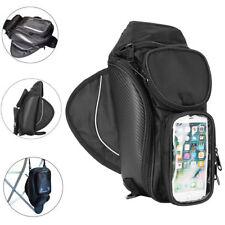 MOTORBIKE MAGNETIC TANK BAG WITH GPS/PHONE POUCH MOTORBIKE/BIKE TANK BAG NEW CHN