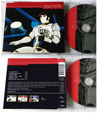 Phil Fuldner-the final/the capitaine future theme... rare Maxi-CD