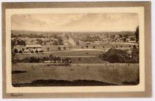 Beaufort - Postcard (Unused)
