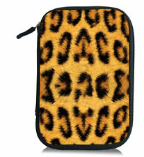 Universal Patterned Pouch/Sleeve for Mobile Phones