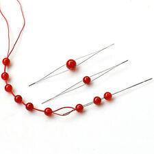 Km _als_ 5Pcs 57/75/115mm Perlung Nadeln Threading Saiten Stickereien Nähen