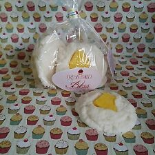 Pina Colada White Dough Cookies Soy  Wax Melts 5-6 oz very scented