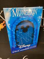Disney Munchkin - Steve Jackson Games (Genuine Sealed)