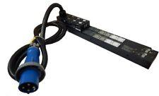 Hp Monitored PDU Power Distribution Unit Af916A S348 12Port / 3PH / 48A, NA/JPN