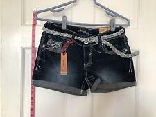 NWT Amethyst Jeans, Denim Shorts, Mid Rise, Size 3