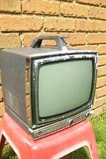 Vintage Kriesler TV