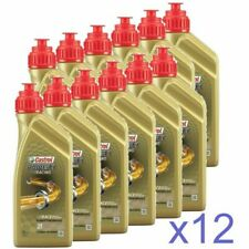 Castrol Power 1 Racing 2T Fully Synthetic -Caja 12x1L