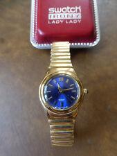 Montre Swatch Irony Lady Lady Swiss Made.